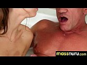 Naughty chick gives an amazing Japanese massage 30