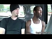 sexy white twinks fucked by black.