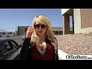 (kagney linn karter) Big Tits Office Slut Girl Banged Hardcore vid-15