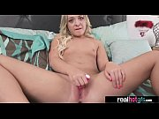 Real Naughty GF (cleo vixen) Perform On Cam vid-12