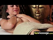 Sexy Masseuse Helps with Happy Ending 10