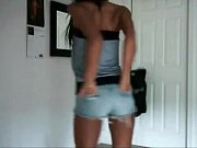 tanned and super hot body on webcam dancer.