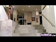 Anal Sex On Camera With Naughty Big Wet Butt Girl (klara gold) movie-19