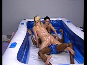 Mixed Oil Wrestling 025 - The A Team, mxd Video Screenshot Preview