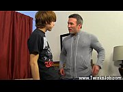 Naked guys Neither Kyler Moss nor Brock Landon have plans for the