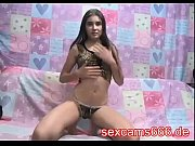 Beauty hairy teen show, spread fingering pussy - more on sexcams666.de