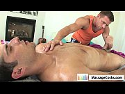 Massagecocks Amateur Oily Massage