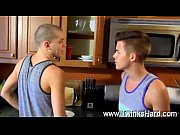 Gay sex It&#039_s not all work and no play for the 3 lil&#039_ hustlers, and