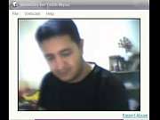 fatih niyaz turkish handsome cam show