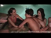 Picture Real hot tub party gets out of hand with gir...