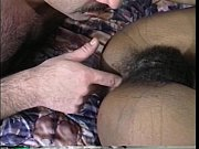 Hairy Black chick getting Fucked By Arabi ...