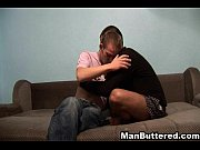 Lovely Wild Gay and Buttered Anal Fucking