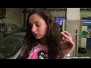 Ketrin Gate - Young chick smokes and plays with her pussy ! view on xvideos.com tube online.