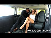 Black Taxi Driver Pounds Violette Pink view on xvideos.com tube online.