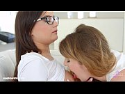 French Kissing by Sapphic Erotica - sensual erotic lesbian porn with Anina Silk