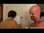 hot gay scene in part 2 of trio.