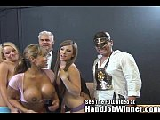 huge fake titty ava devine makes a fan.