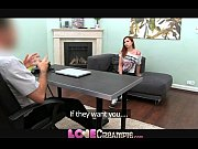 Picture Love Creampie Naughty French redhead talked into...