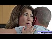 Big Tits Mommy Enjoy Hard Style Sex (akira lane) vid-02