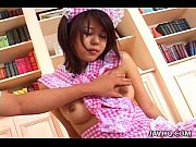 Lovely japanese maid fucked by her boss uncensored