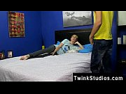 Twink video All Preston Andrews got for his birthday was a shaft