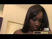 hot ebony gangbang fun interracial 7