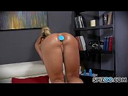 Sarah Vandella Ass Warmup