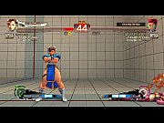 chun-li hairy pussy street fighter .avi