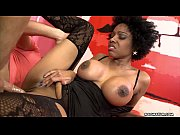 magma film busty ebony babe has a fine ass