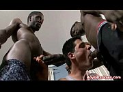 blacksonboys - black gay dudes fuck hard white.