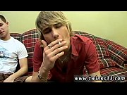 Gay leather cop free porno video gays film Euro smokers Jerry and