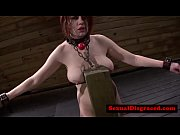 Velma DeArmond gets throat sla