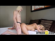 Teen Step Daughter Fucks Her Mom With Strap On Dildo - DYKEDhd.com