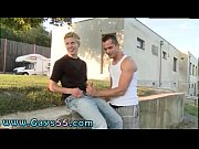 best outdoor gay sex video trailer men fucking.