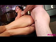 nikki benz gets good hard anal.