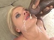 Nikki Grind - Swallow Cum Facial