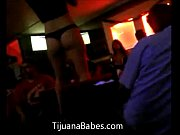 Tijuana Girl Sex Dance