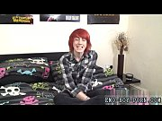 Sex toy for men Big dicke&#039_d steaming emo Alexander Daniels joins us