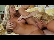 Tanya James &amp_ Holly Halston - Double Decker Sandwich