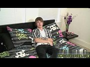 Emo boy gay twinks video free full length Cute fresh emo fellow Devon