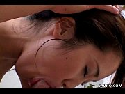 Pretty Mako Wakatsuki fucked with huge facial