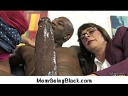 horny mom fucked by black dude very hardcore.