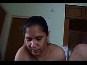 Indian telugu aunty...