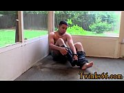 Hairy gay escorts cleveland Keef Gets Wet For His First Time