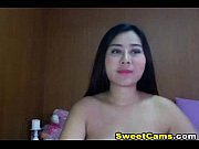 cam girl has a nice set of big.
