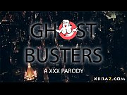 ghostbusters xxx parody video with monique.