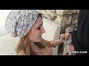 Petite tiny girl drilled Maci Winslett_1 93