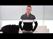 gaycastings - casting agent gets sean christopher to.