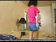 babysitter fucked by the father and his german mate