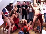 Groupsex Party - Ashley Robbin